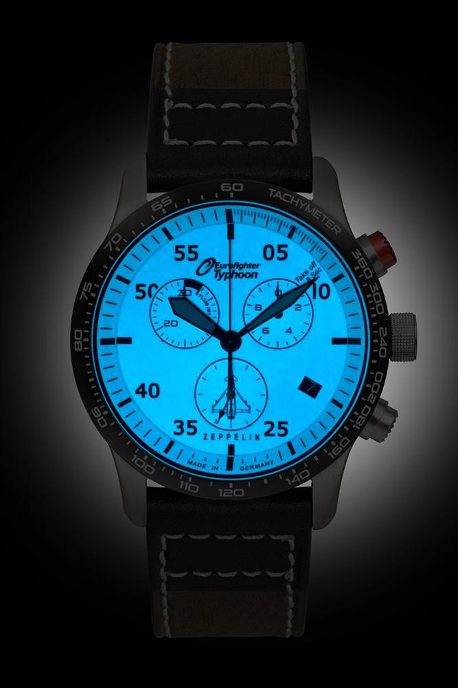 7298-5 zegarek męski Eurofighter