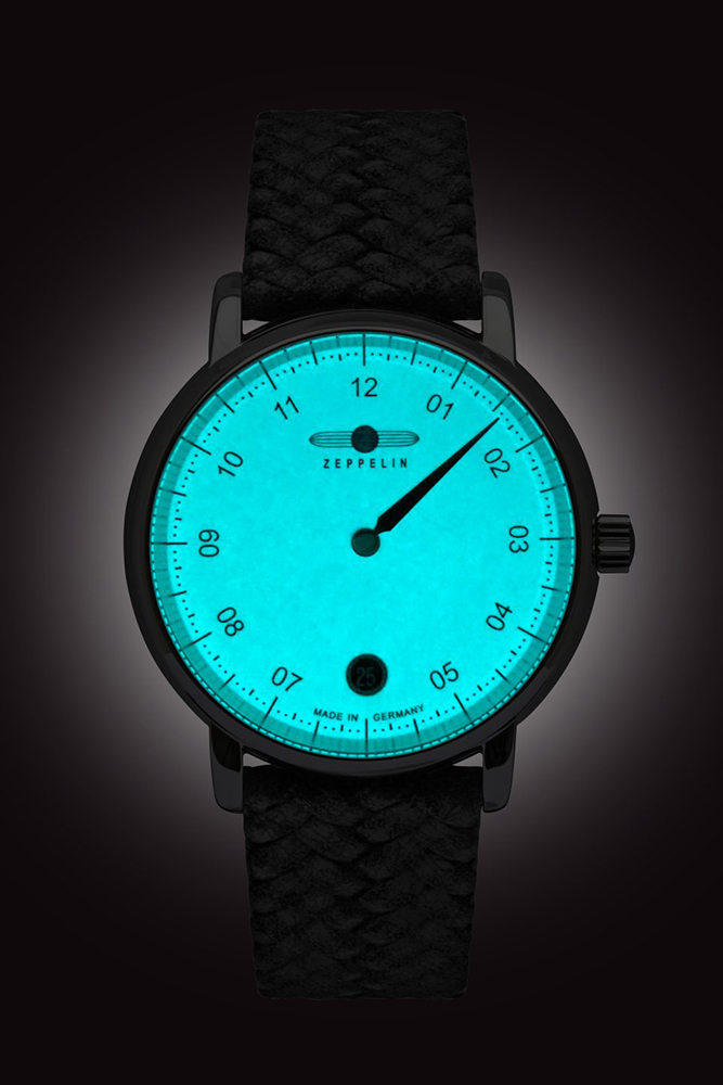 8643-5 zegarek damski New Captains Line