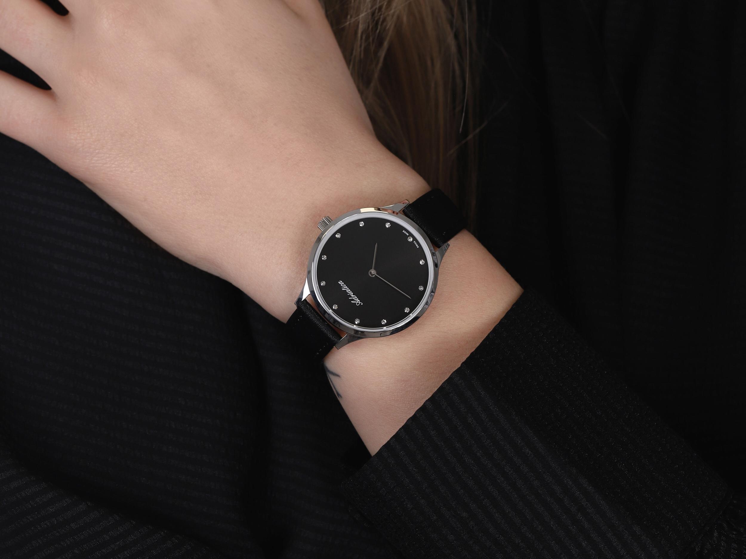 Adriatica A3572.5244Q zegarek klasyczny Pasek