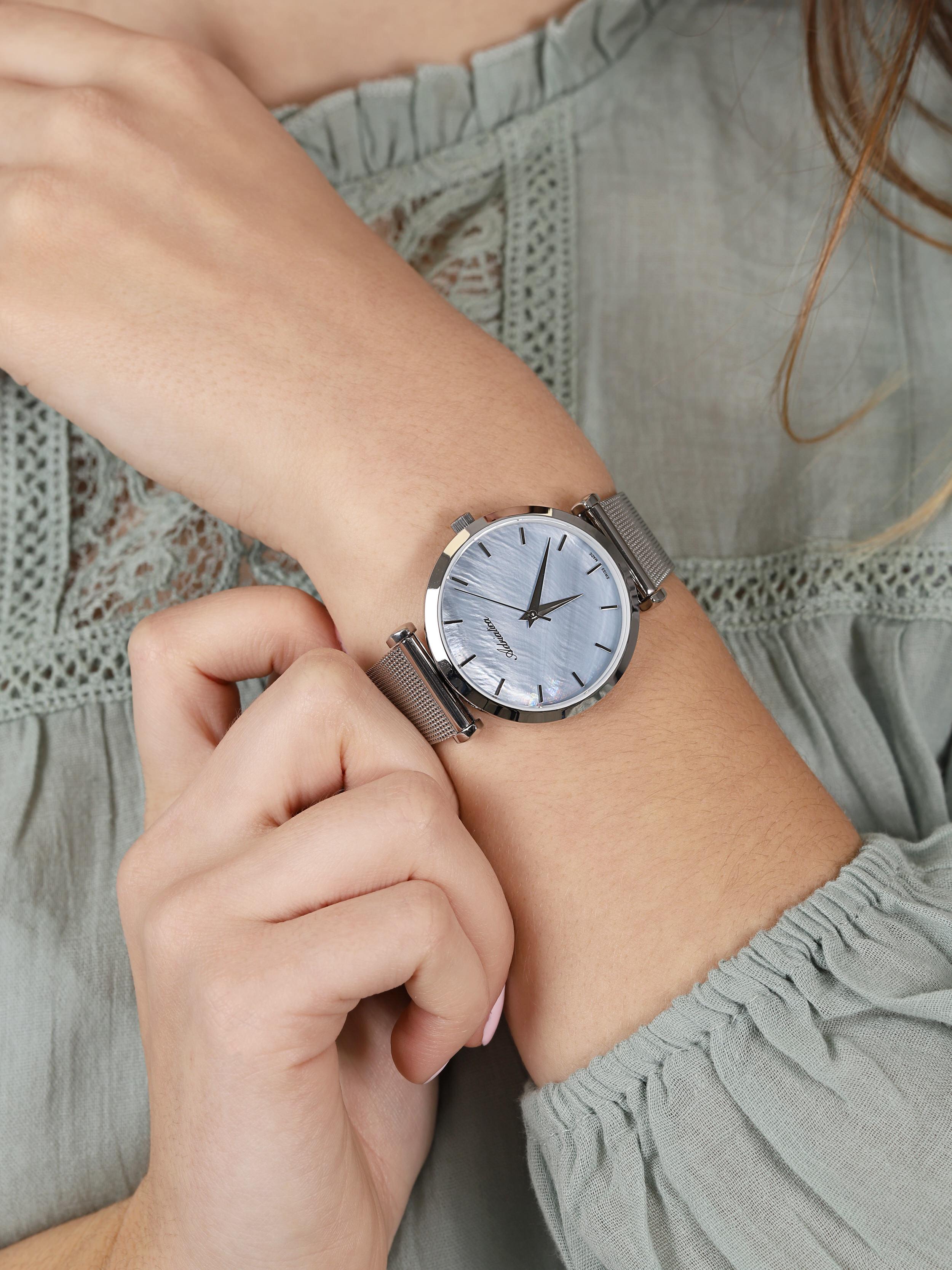 Adriatica A3713.511ZQ damski zegarek Bransoleta bransoleta