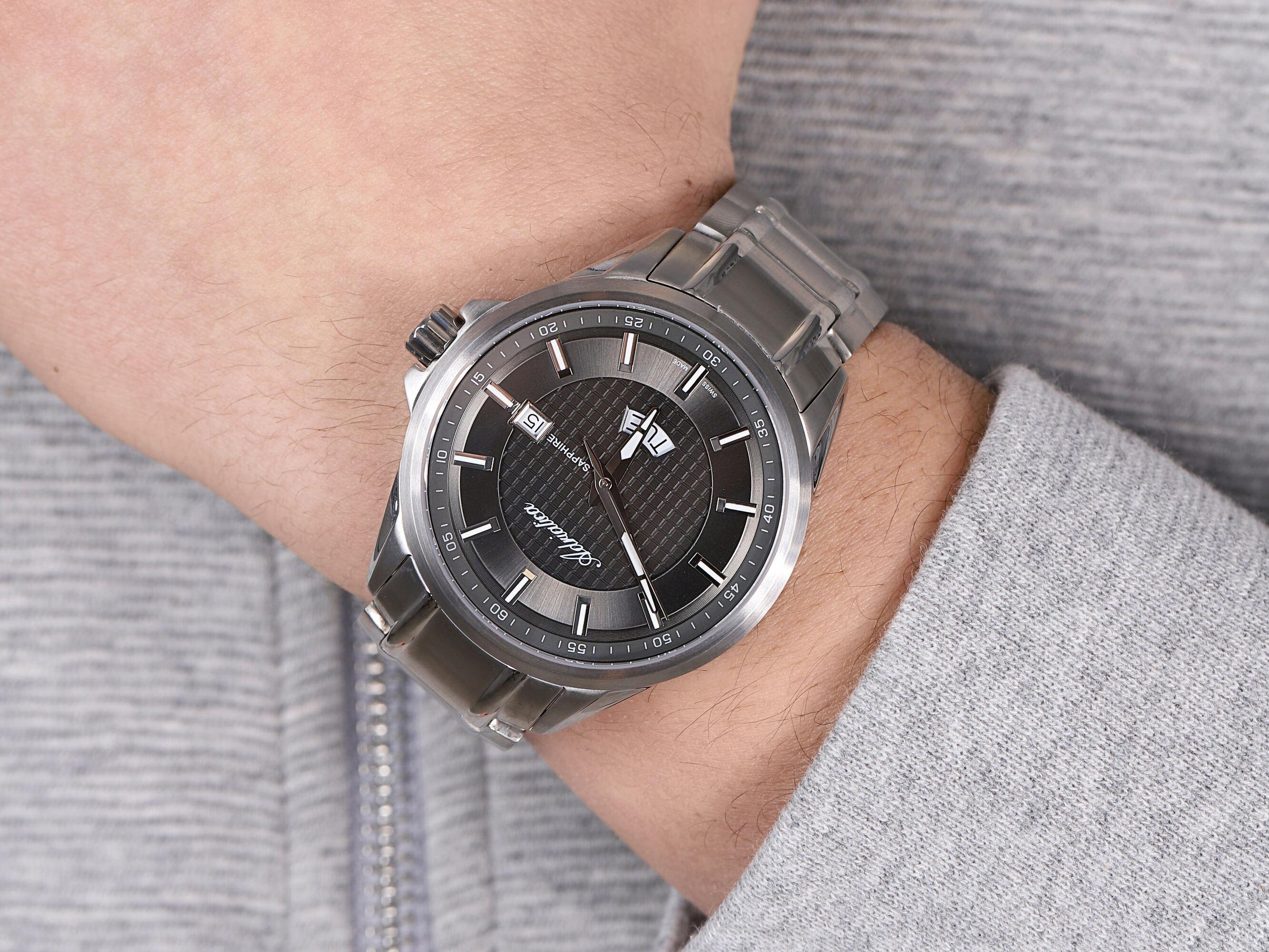 Adriatica A8321.5117Q zegarek klasyczny Bransoleta