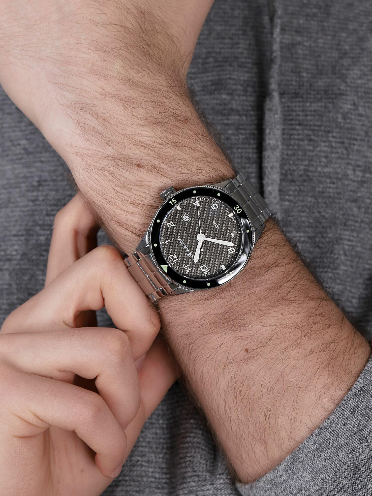 Adriatica A8322.5124Q zegarek klasyczny Bransoleta