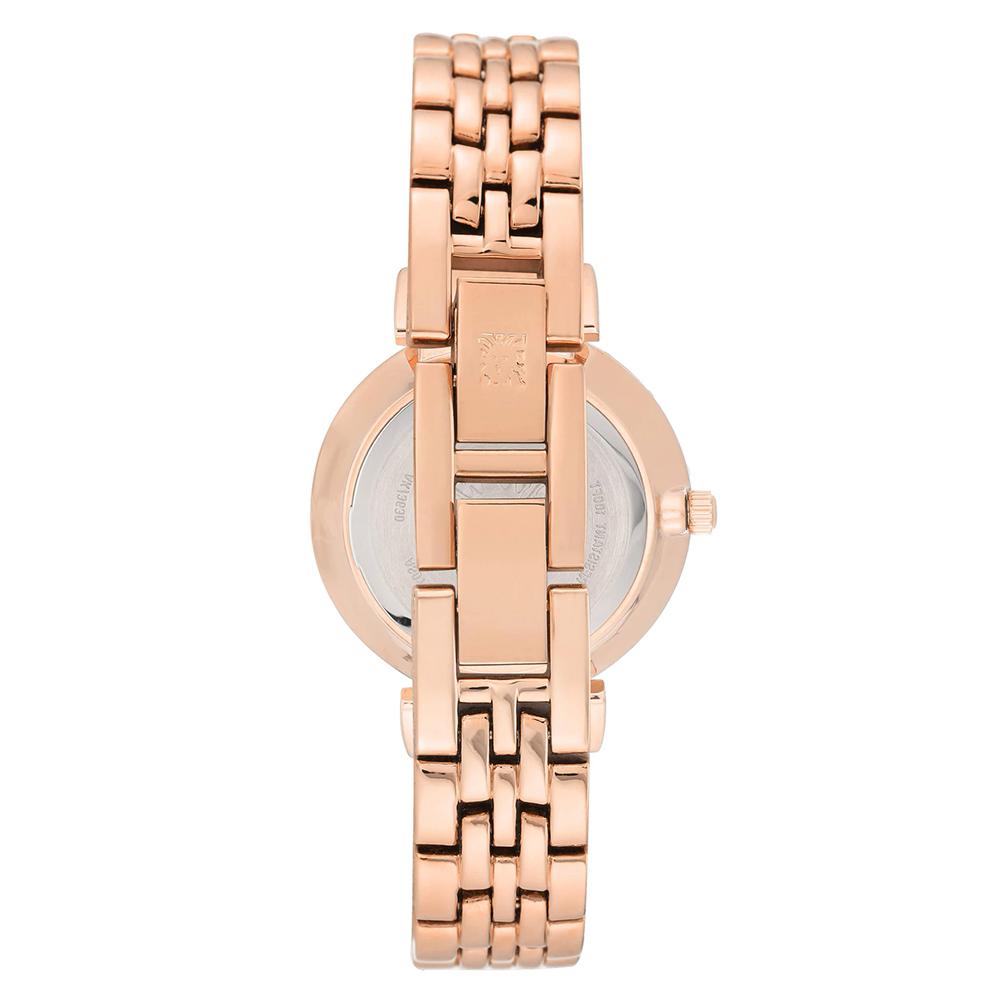 AK-3630NMRG damski zegarek Bransoleta bransoleta