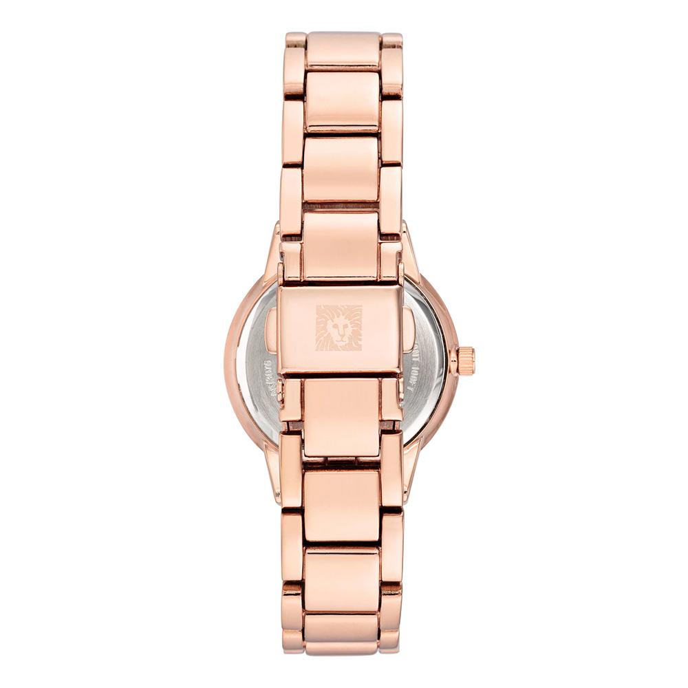 AK-3876GNRG damski zegarek Bransoleta bransoleta