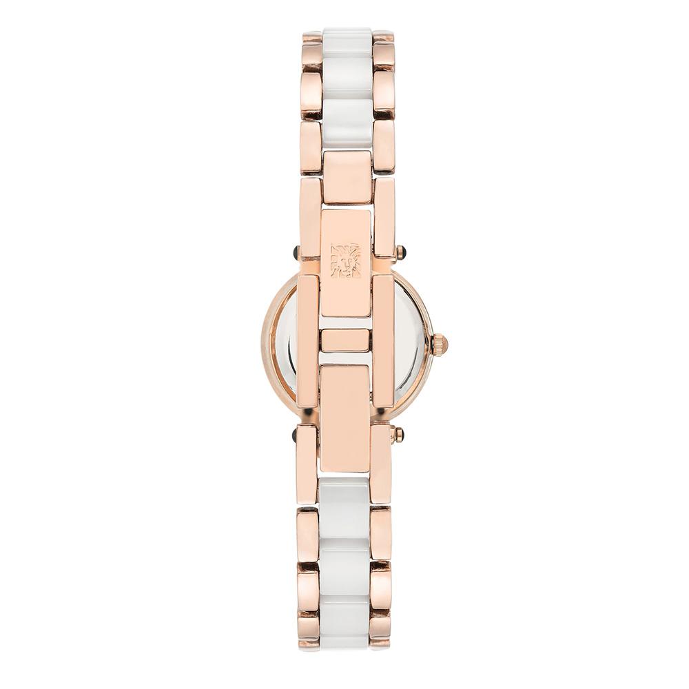 Anne Klein AK-3494WTRG damski zegarek