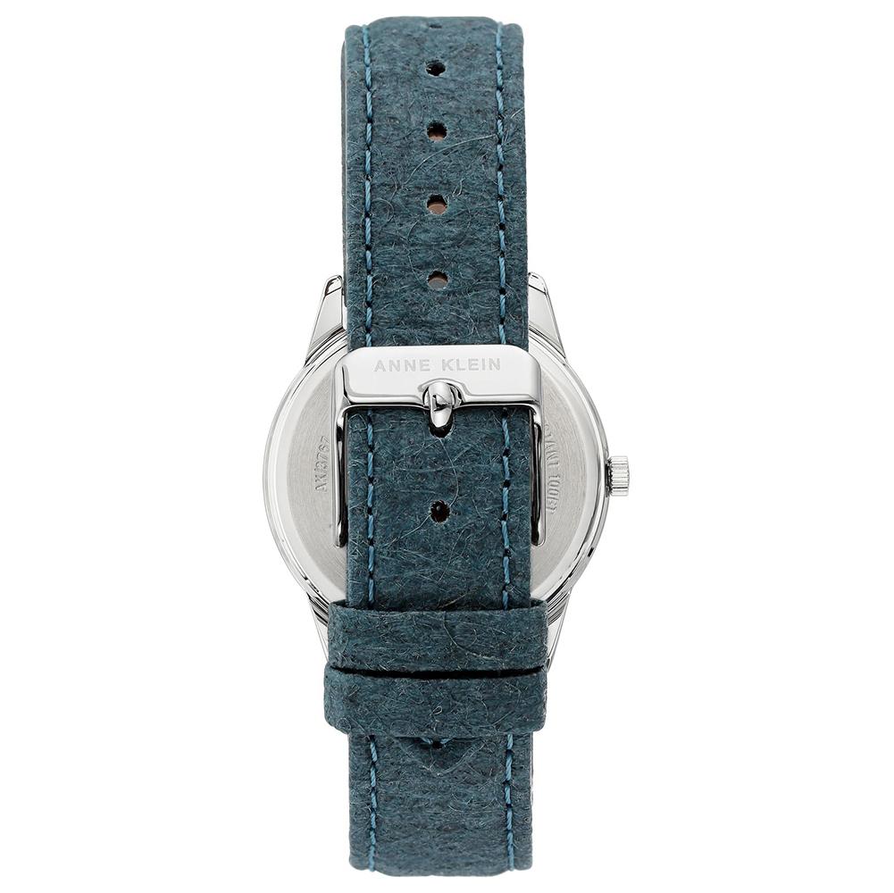 Anne Klein AK-3767BMBL damski zegarek Pasek