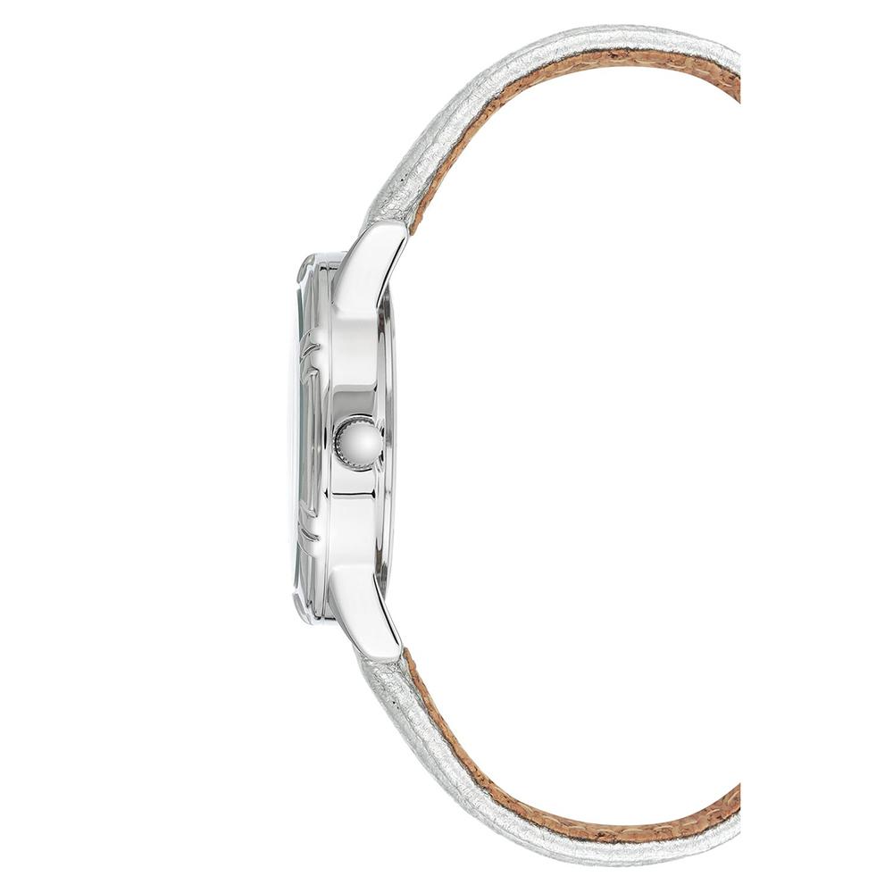 Anne Klein AK-3767MPSI zegarek damski Pasek