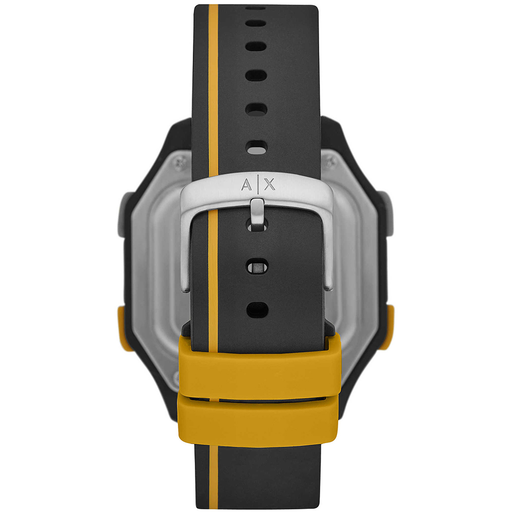 Armani Exchange AX2957 męski zegarek Fashion pasek