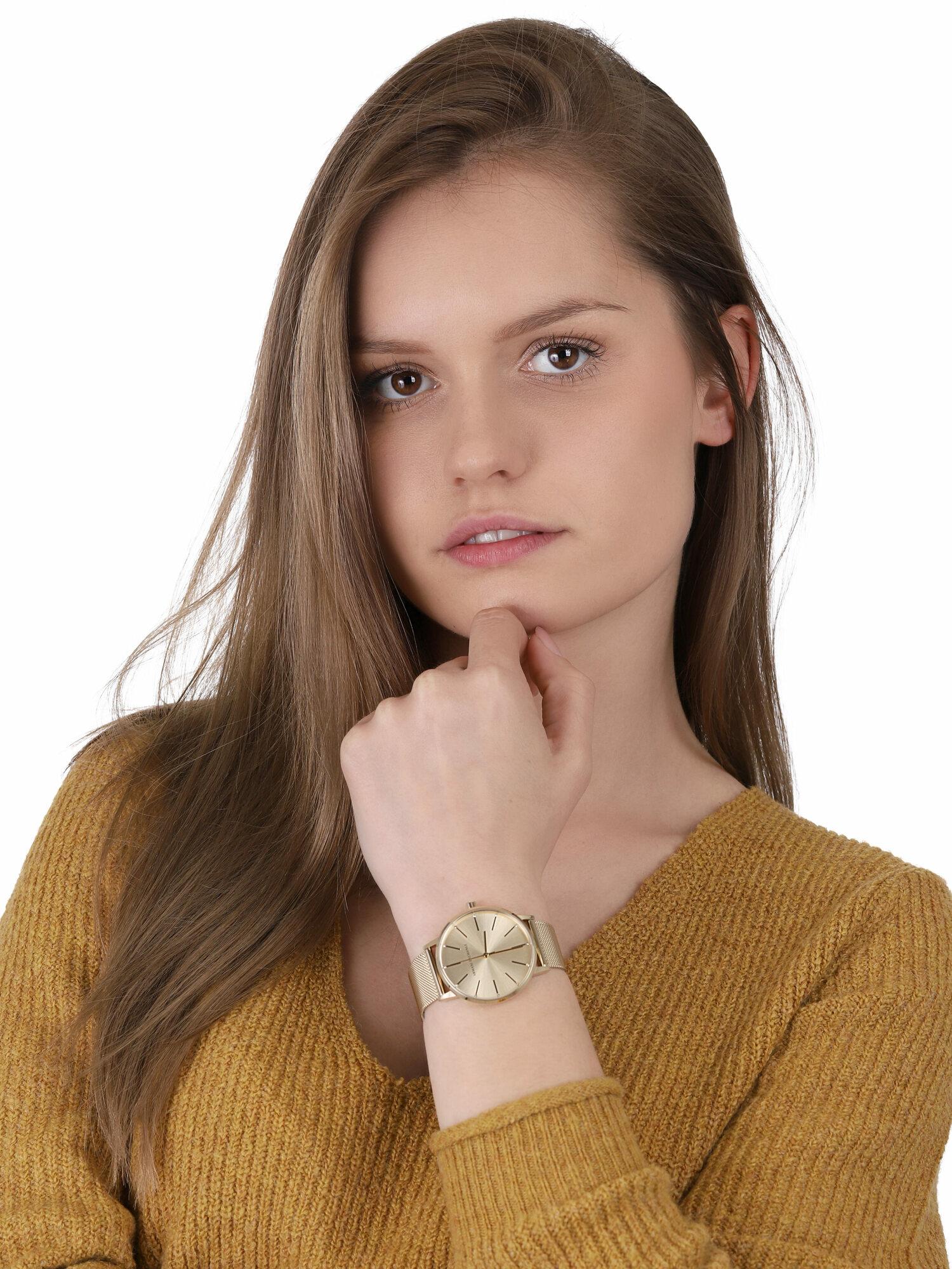 Armani Exchange AX5536 zegarek damski Fashion