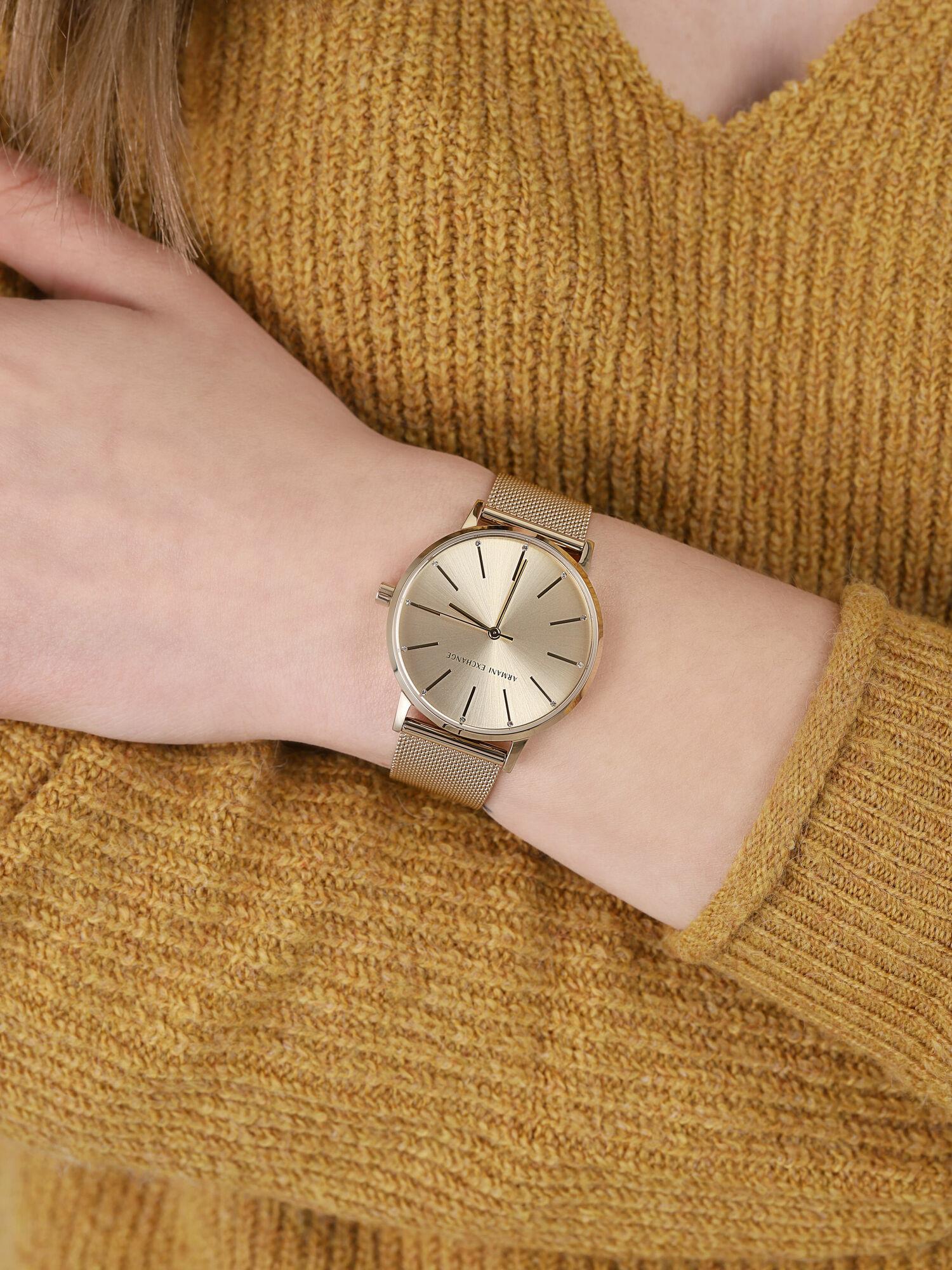 Armani Exchange AX5536 zegarek klasyczny Fashion