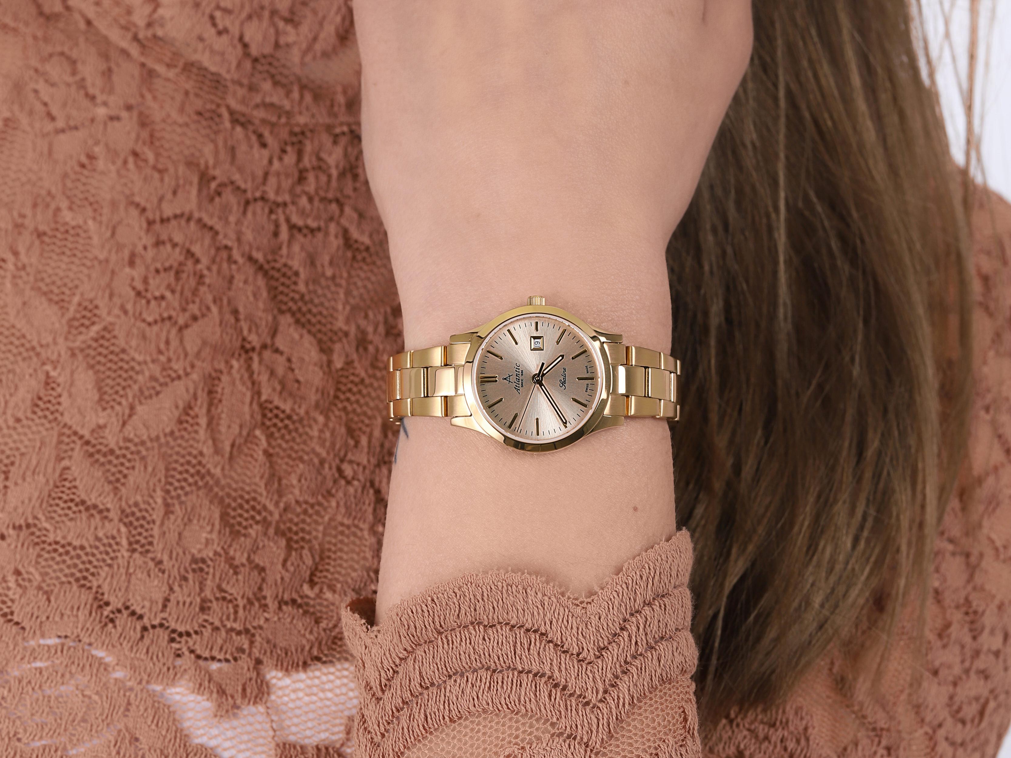 Atlantic 22346.45.31 zegarek damski Sealine