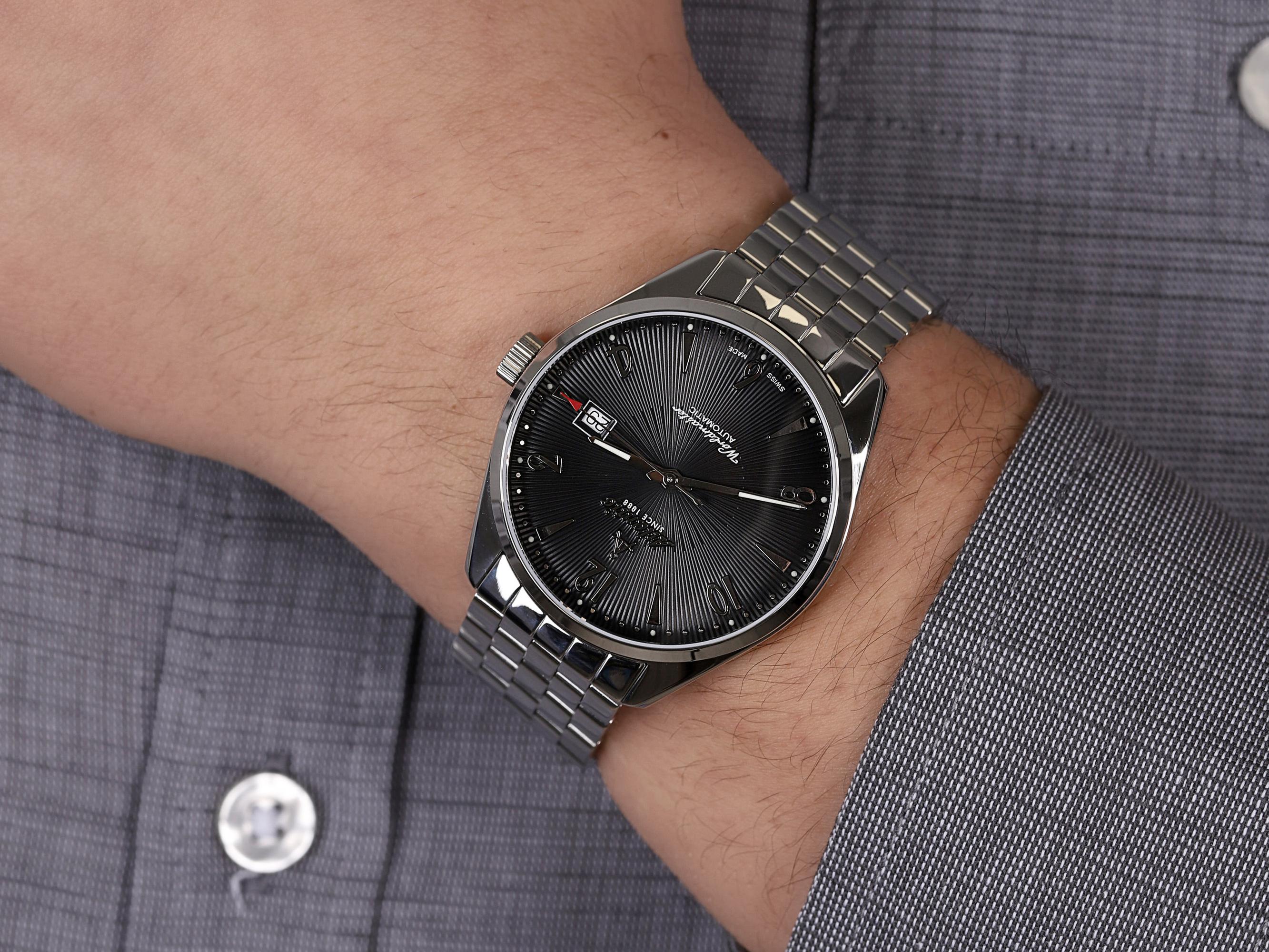 Atlantic 51752.41.65SM zegarek męski Worldmaster