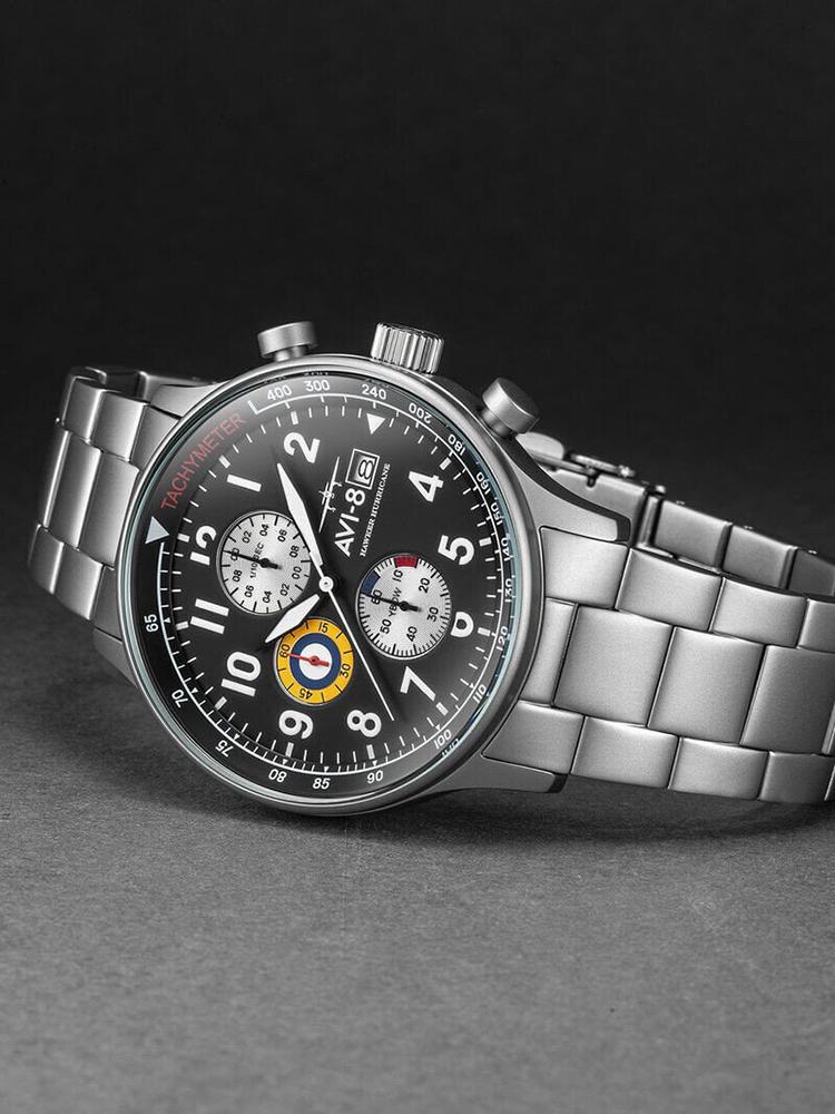 AVI-8 AV-4011-22 zegarek