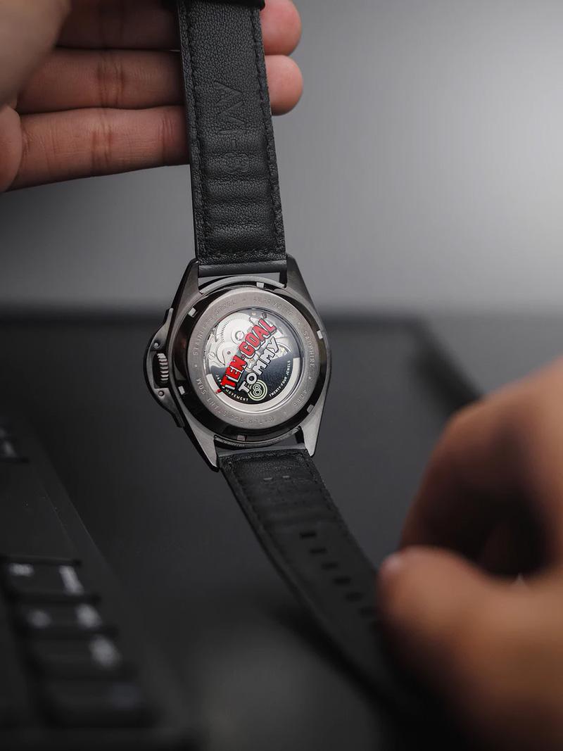 AVI-8 AV-4086-04 zegarek Flyboy