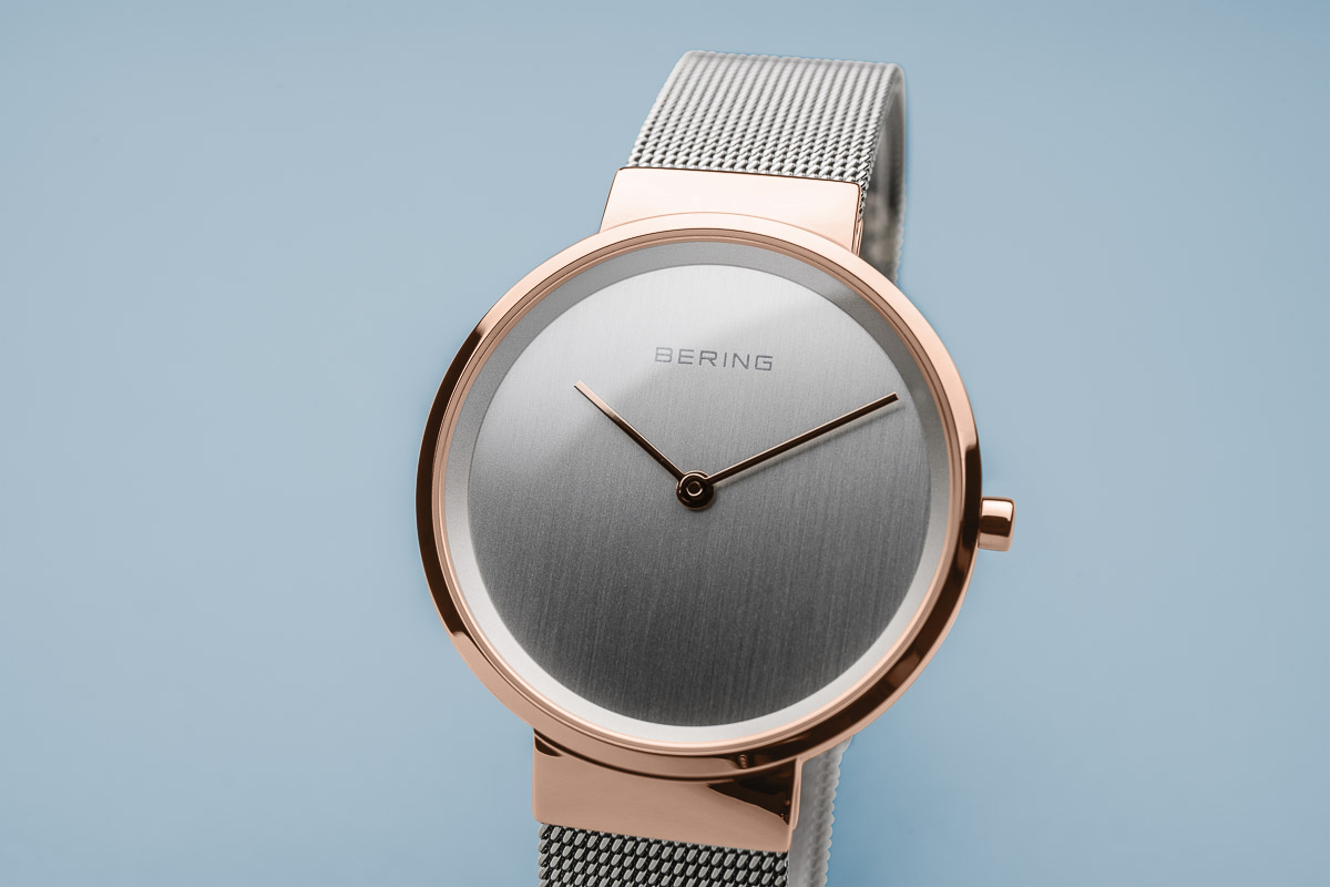 Bering 14531-060 damski zegarek Classic bransoleta