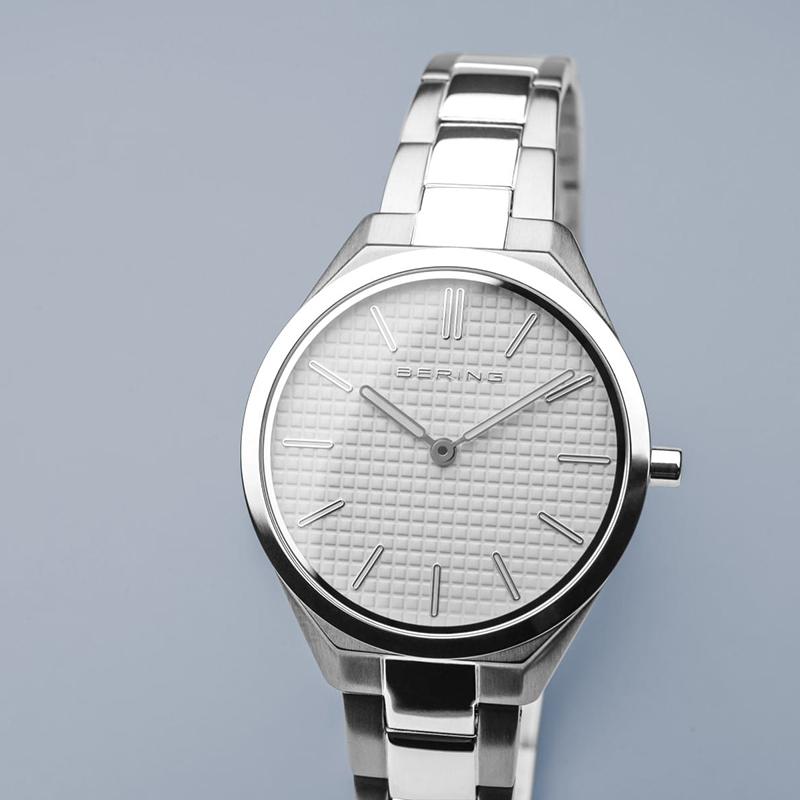Bering 17231-700 zegarek klasyczny Ultra Slim