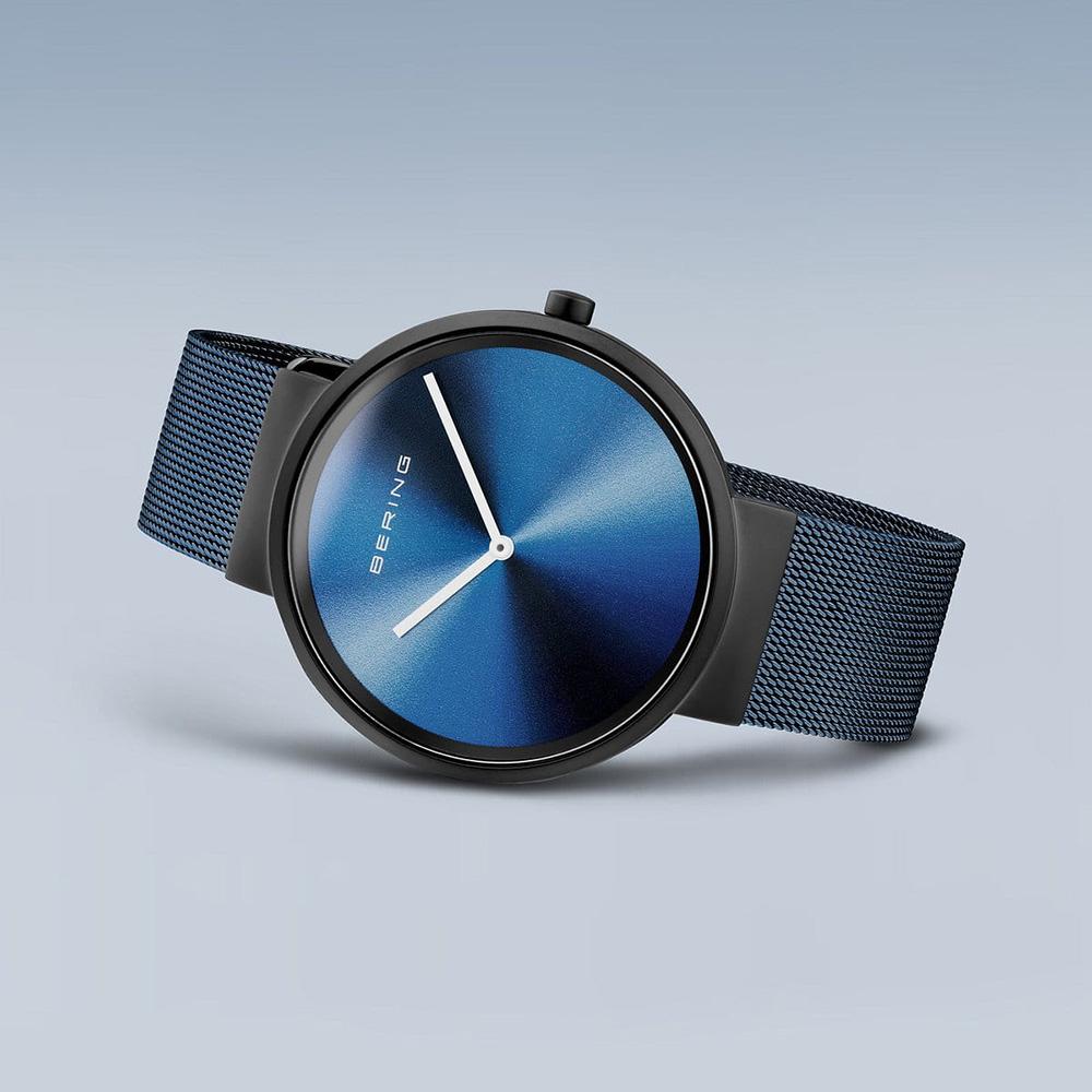 Bering 19039-327 zegarek męski Classic