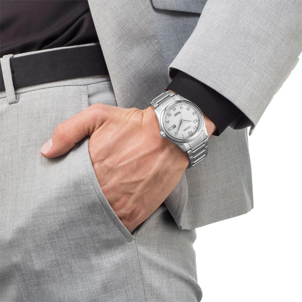 BM7360-82A zegarek męski Titanium