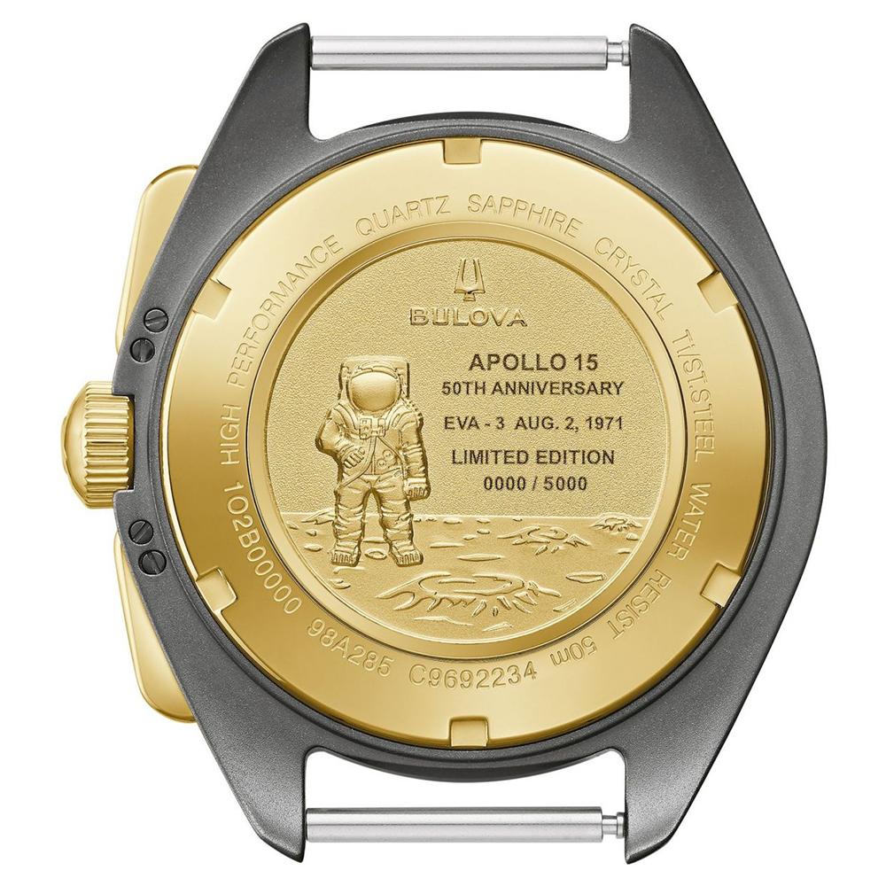 Bulova 98A285 zegarek