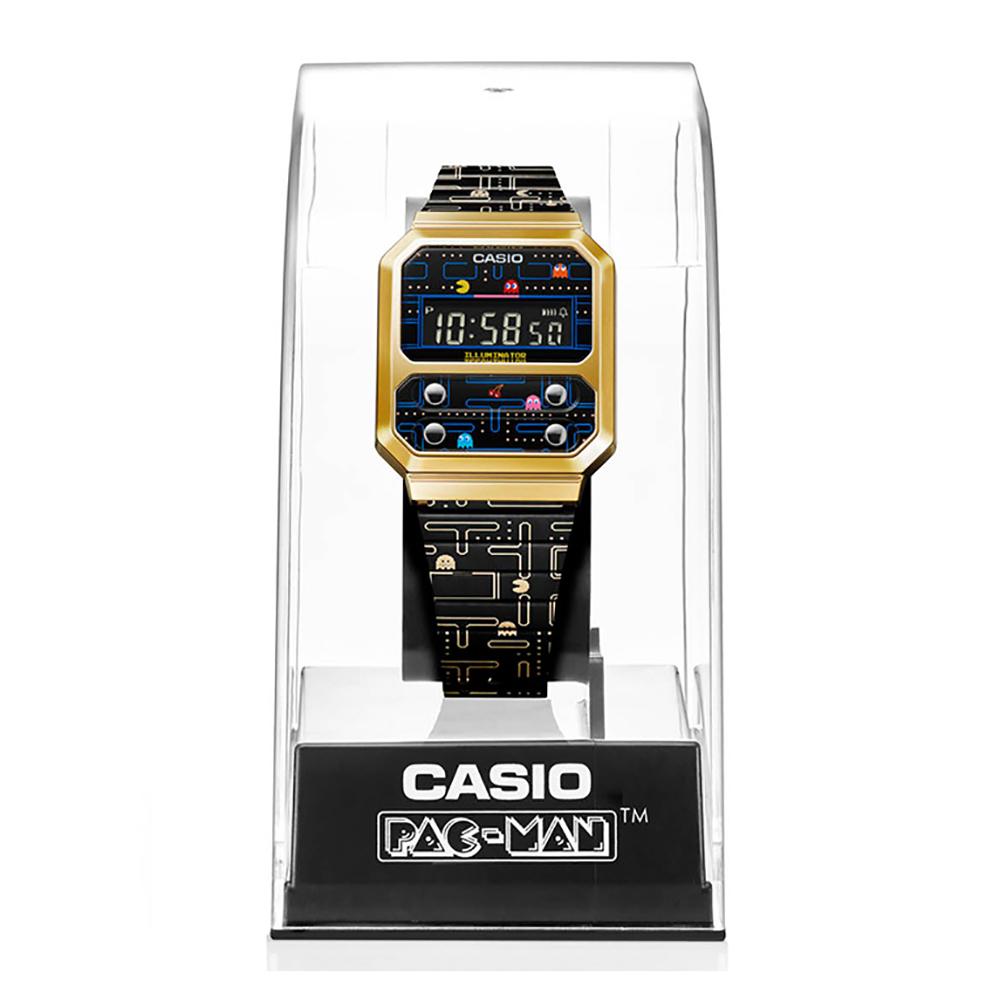 Casio Vintage A100WEPC-1BER zegarek Casio