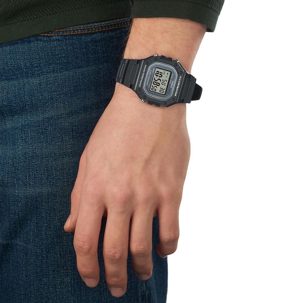 Casio W-218H-8AVEF zegarek męski Sportowe