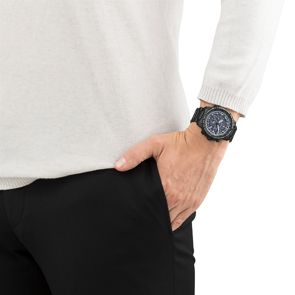 Citizen AT8195-85L zegarek