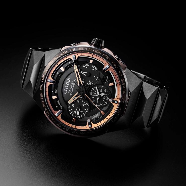 Citizen CC4025-82E zegarek