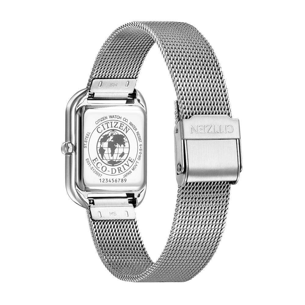 Citizen EM0491-81D zegarek damski Ecodrive