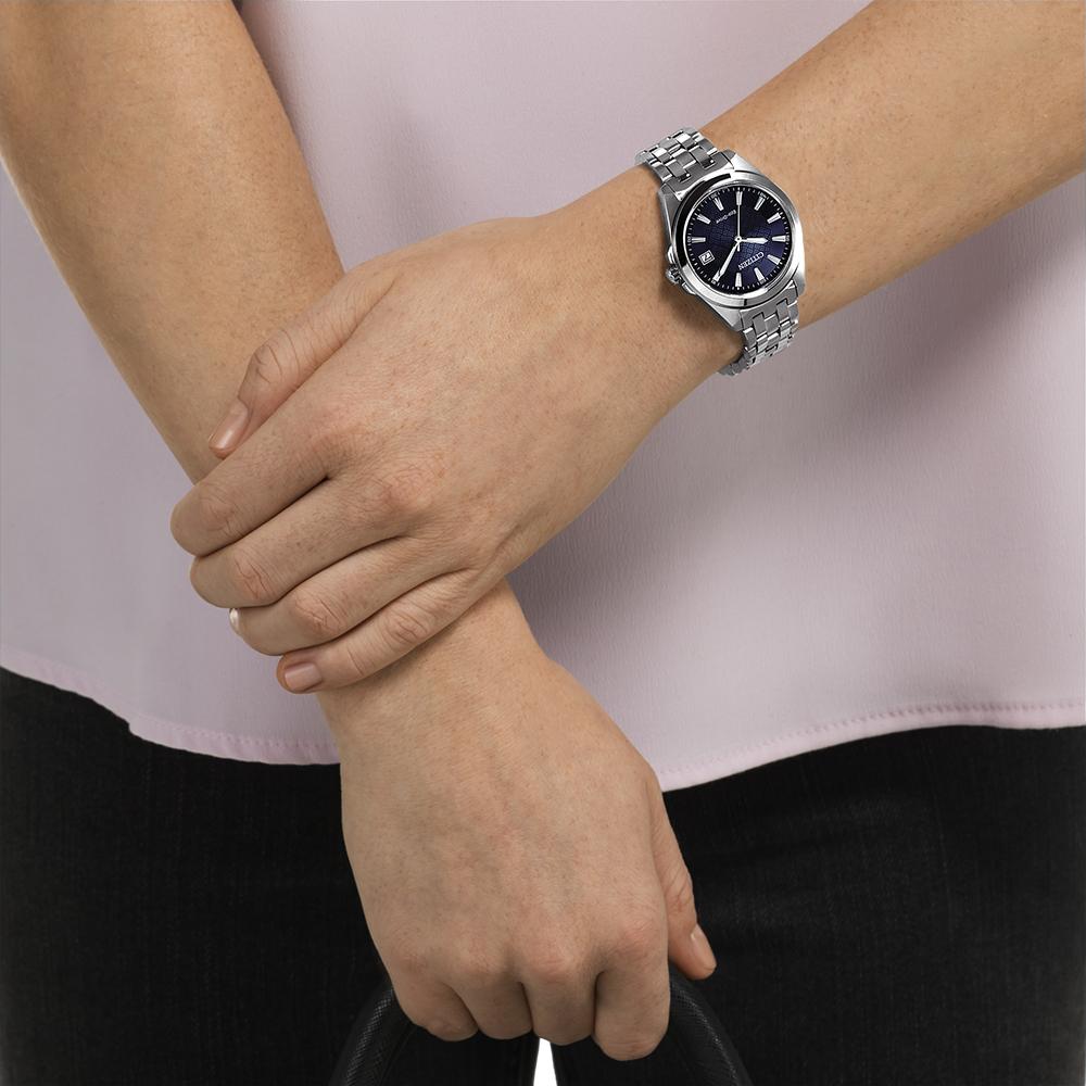 Citizen EO1210-83L zegarek klasyczny Elegance
