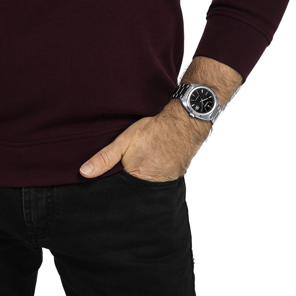 Citizen NJ0100-71E męski zegarek Automat bransoleta