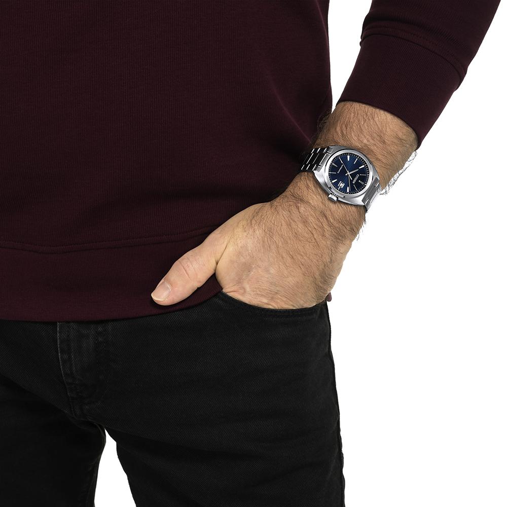 Citizen NJ0100-71L zegarek klasyczny Automat