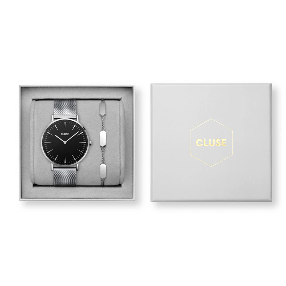 Cluse CG10107 zegarek damski Boho Chic