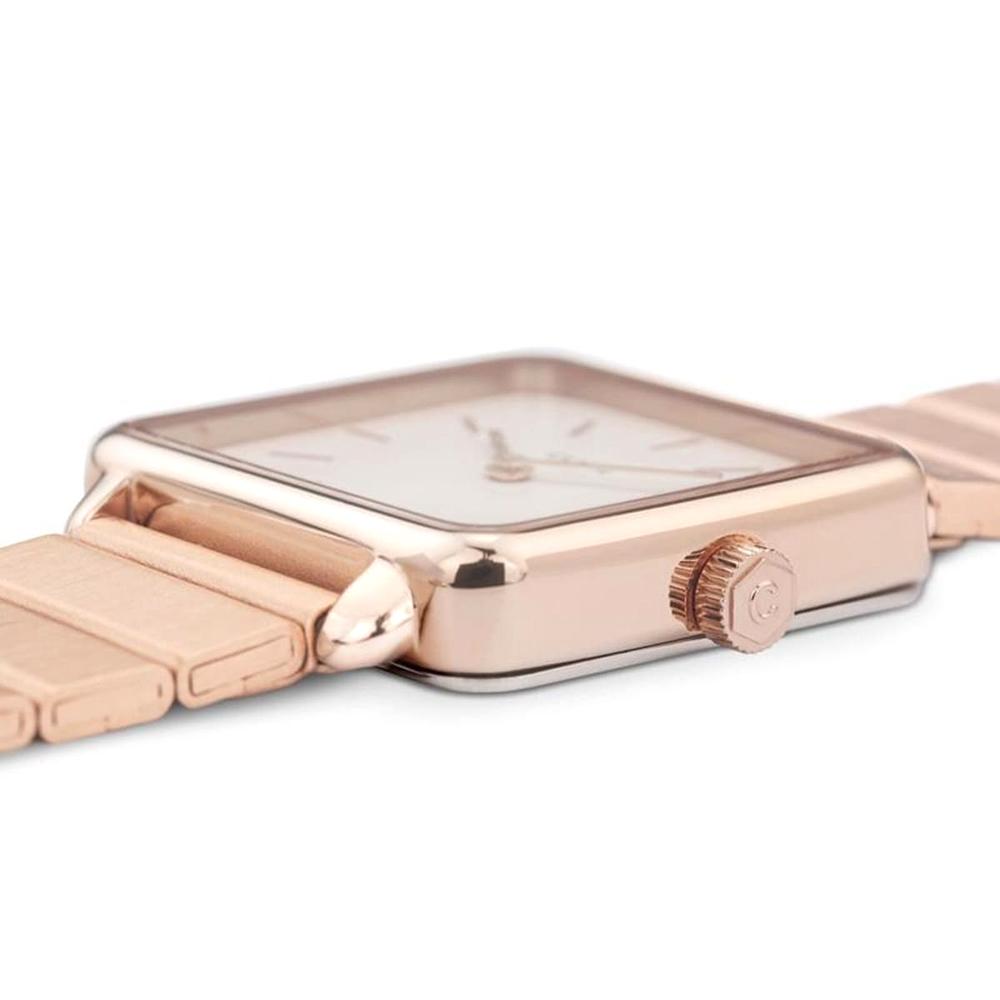 Cluse CG10304 damski zegarek La Tetragone pasek