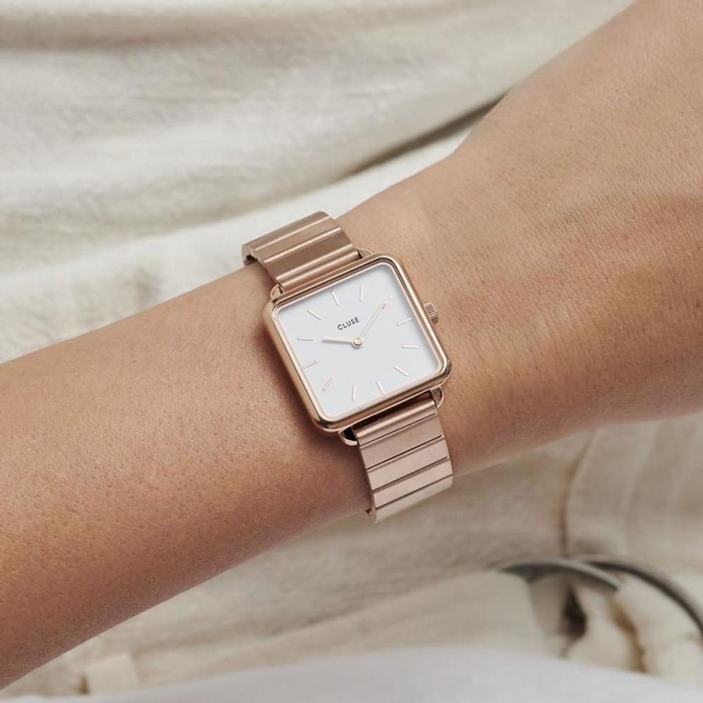 Cluse CG10304 zegarek damski La Tetragone