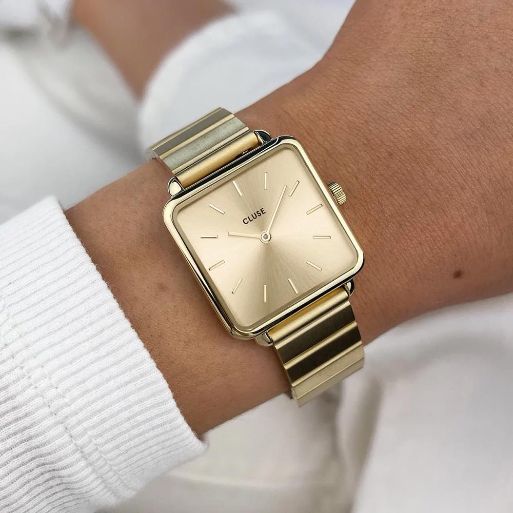 Cluse CW10306 zegarek damski La Tetragone