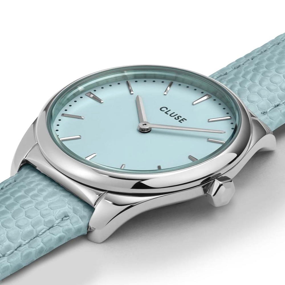 Cluse CW11204 damski zegarek Feroce bransoleta