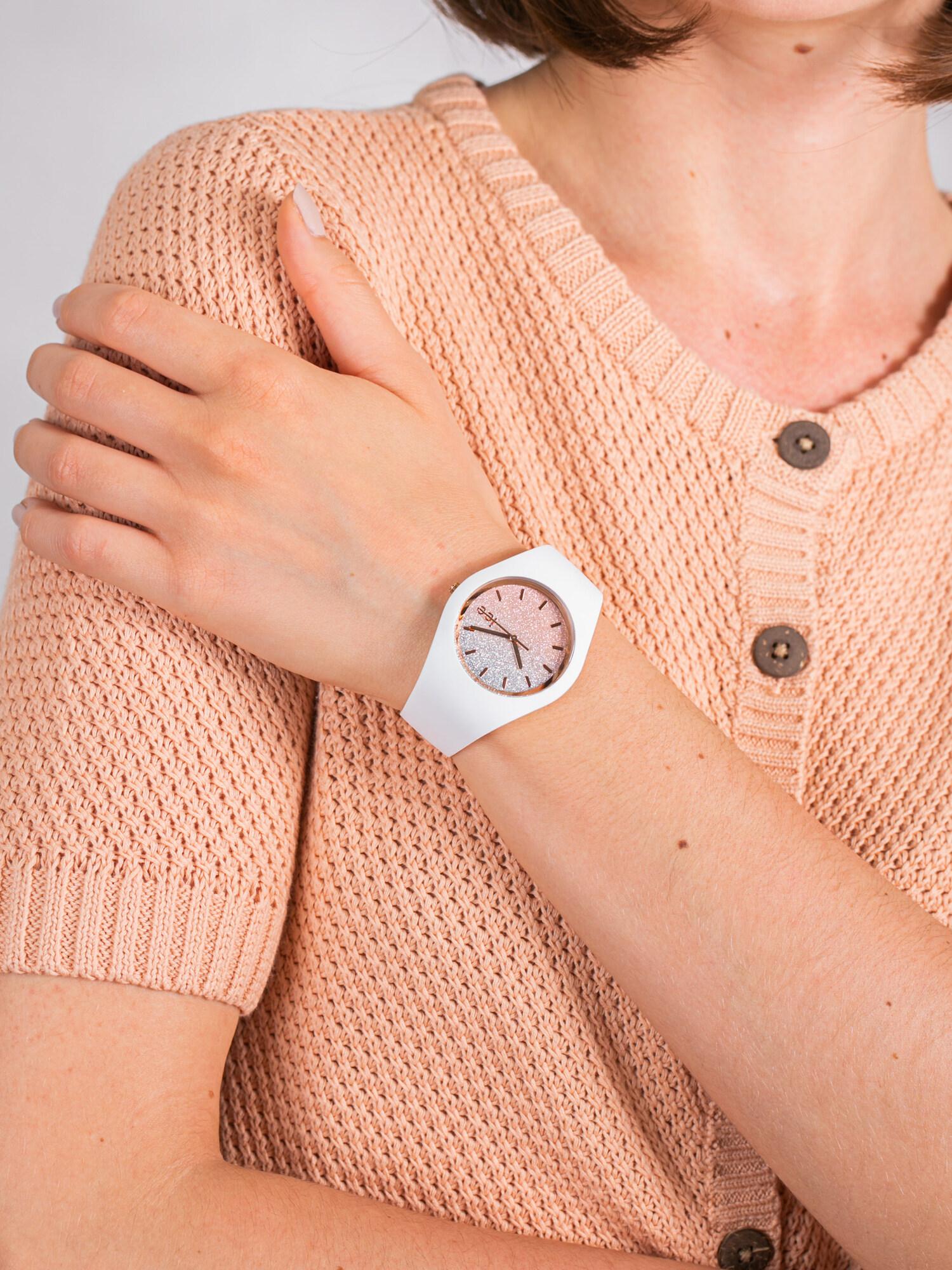 ICE Watch ICE.013431 damski zegarek ICE-Lo pasek
