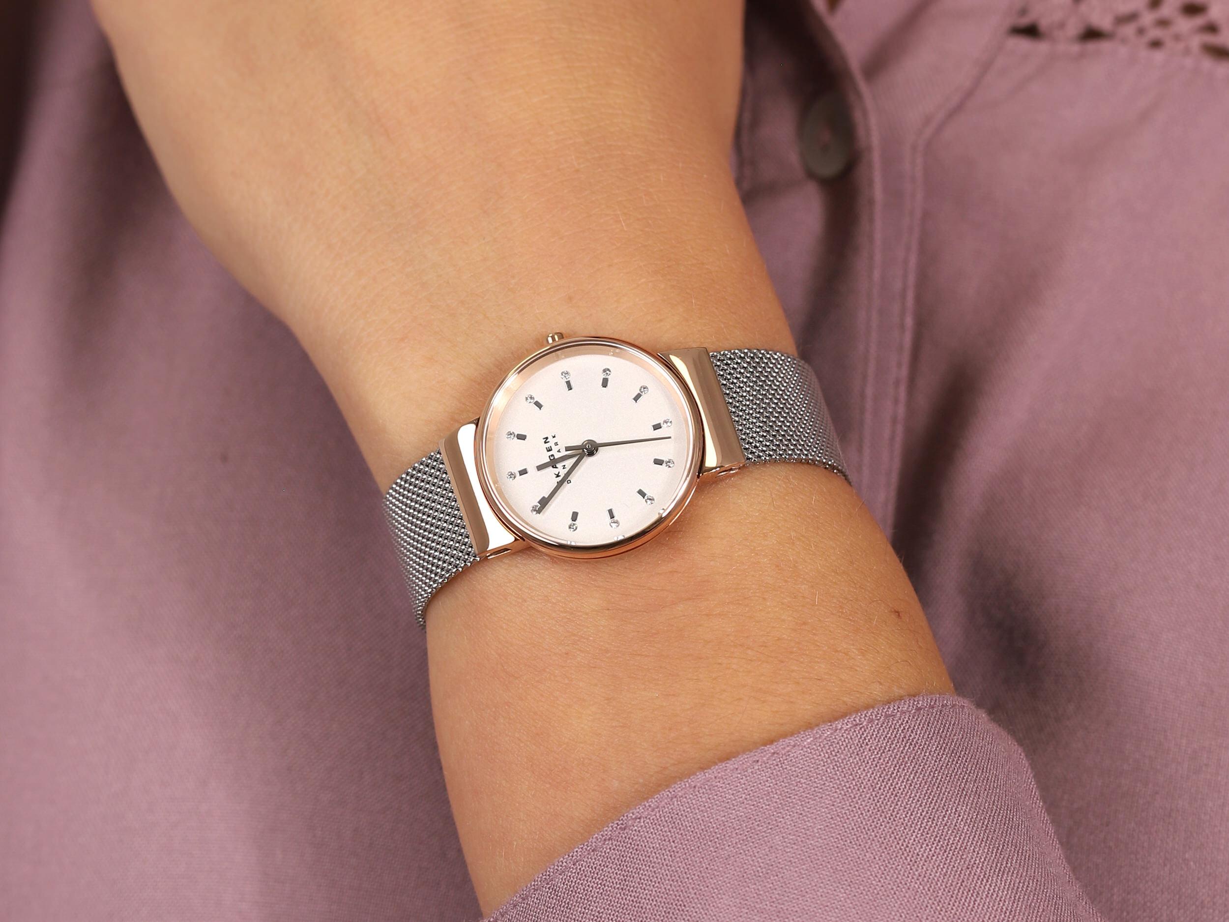 Skagen SKW7203 ANCHER zegarek klasyczny Ancher