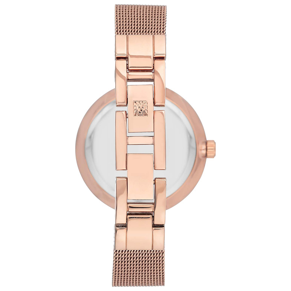 Anne Klein AK-3000BYRG damski zegarek Bransoleta bransoleta