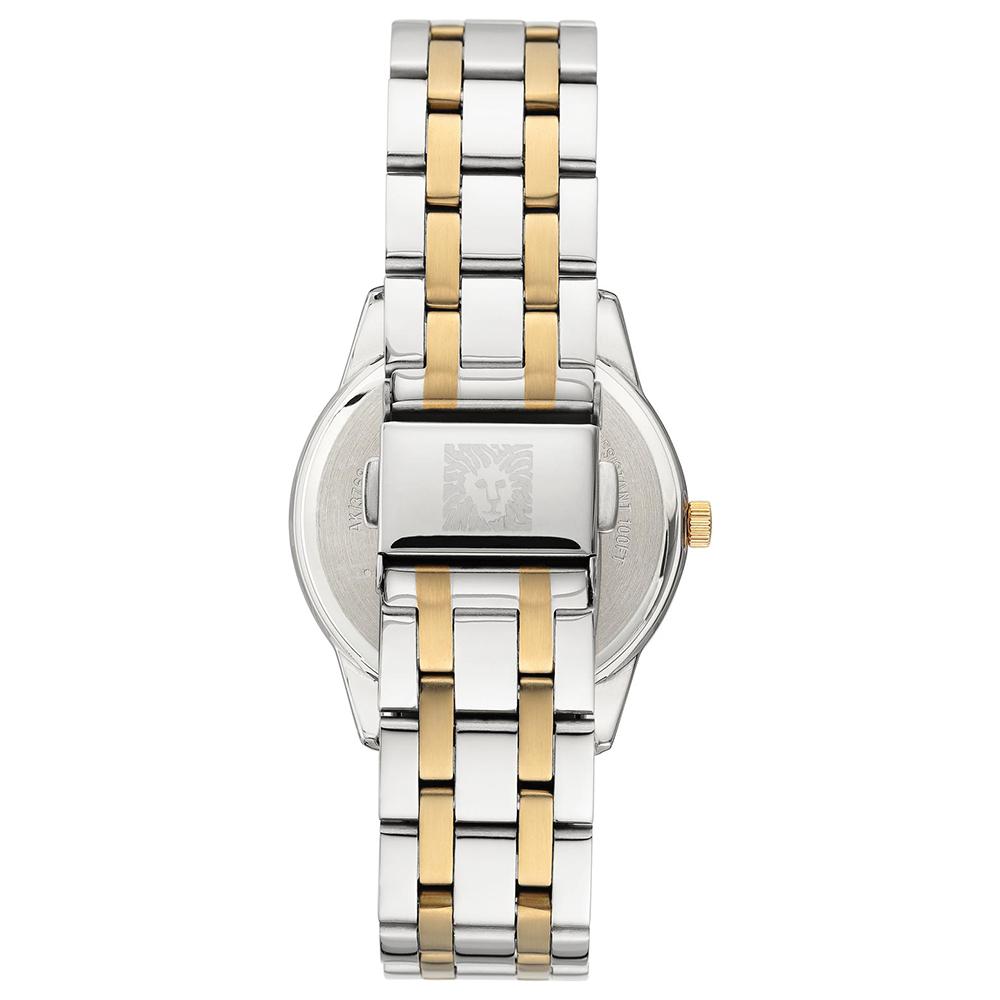 Anne Klein AK-3769MPTT damski zegarek Bransoleta bransoleta