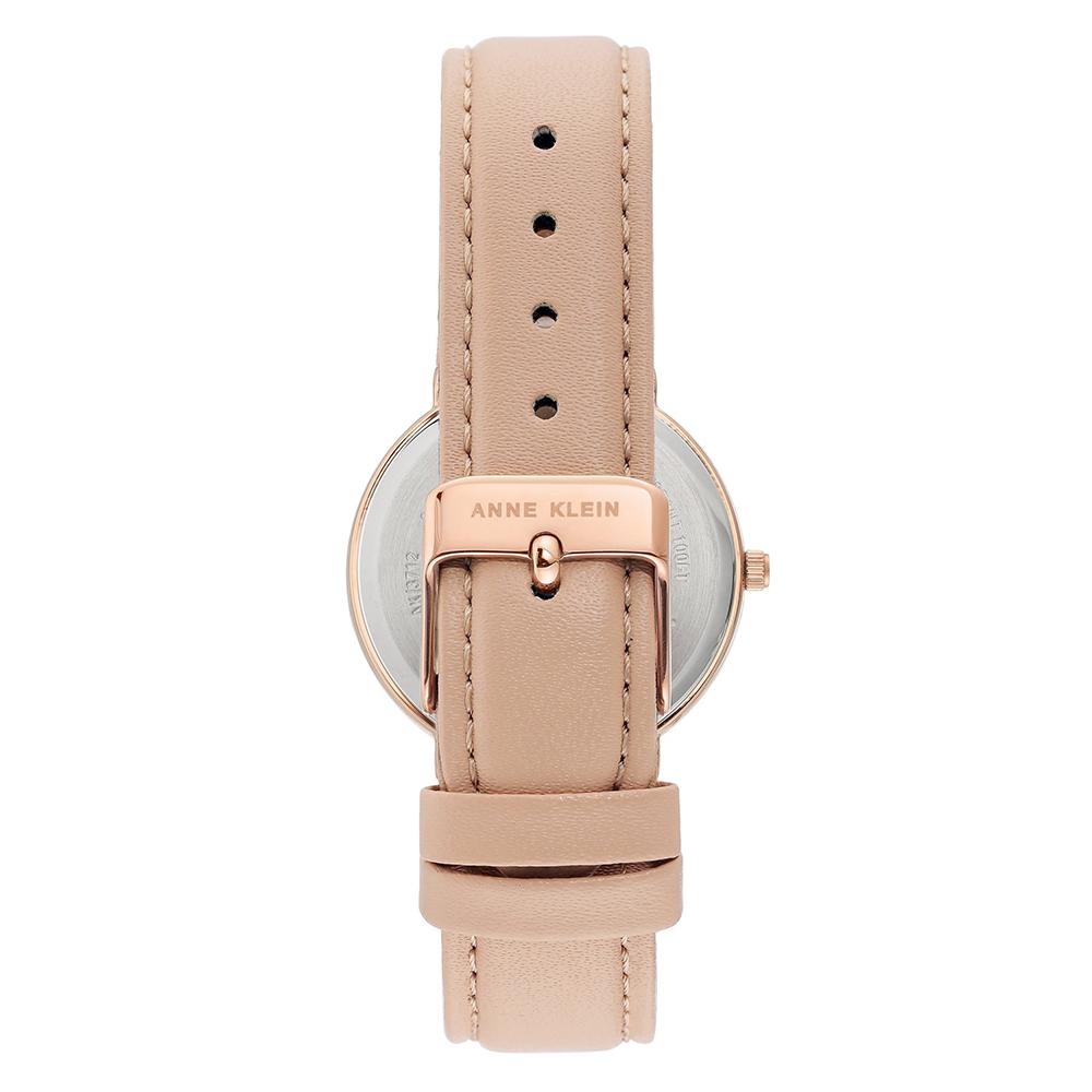 Anne Klein AK-3712RGBH damski zegarek Pasek pasek