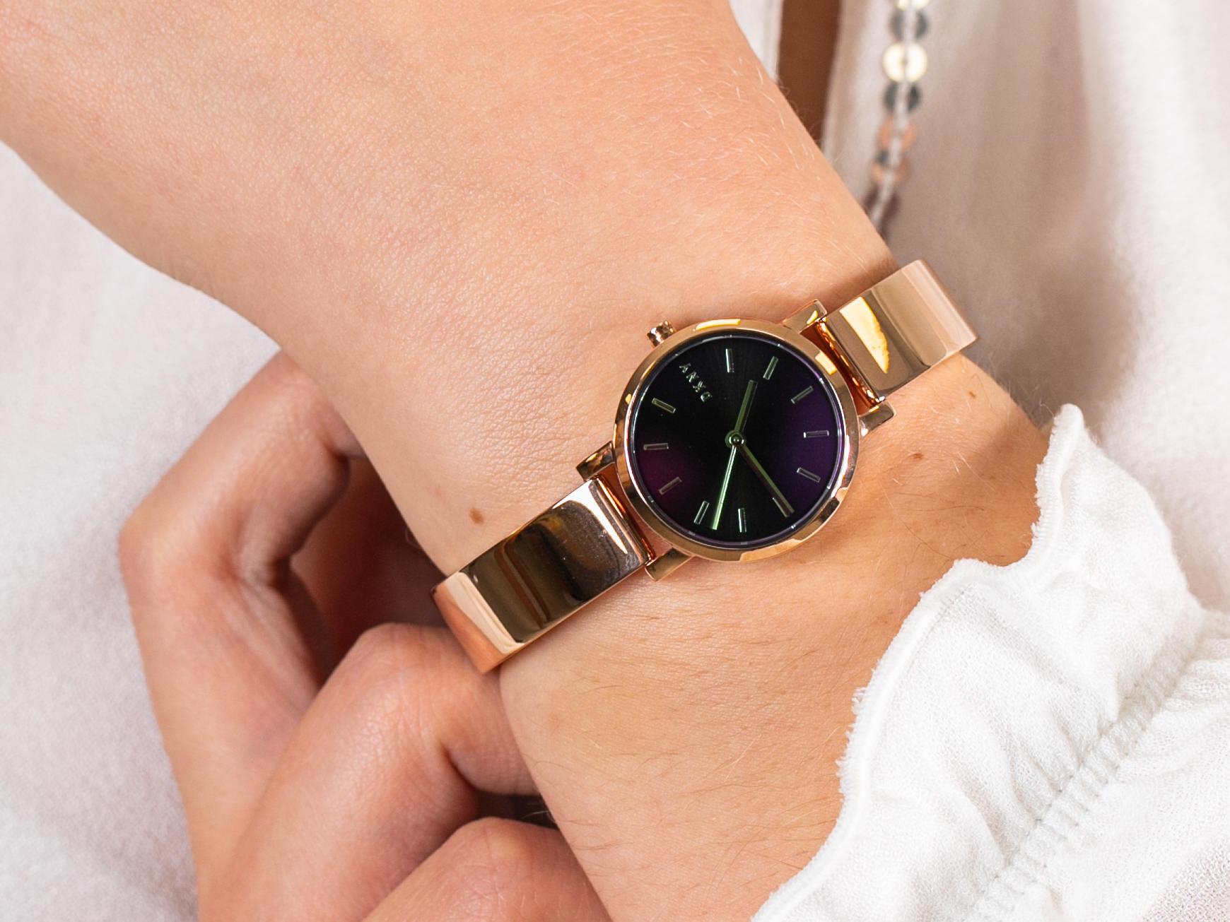 DKNY NY2734 SOHO zegarek fashion/modowy Bransoleta