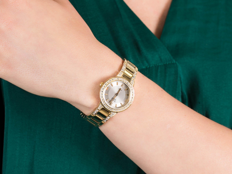 Pierre Ricaud P21074.1167QZ zegarek klasyczny Bransoleta