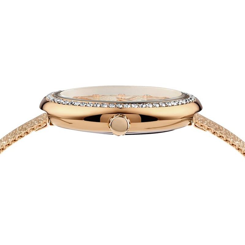 Versus Versace VSPEN1620 damski zegarek Damskie bransoleta
