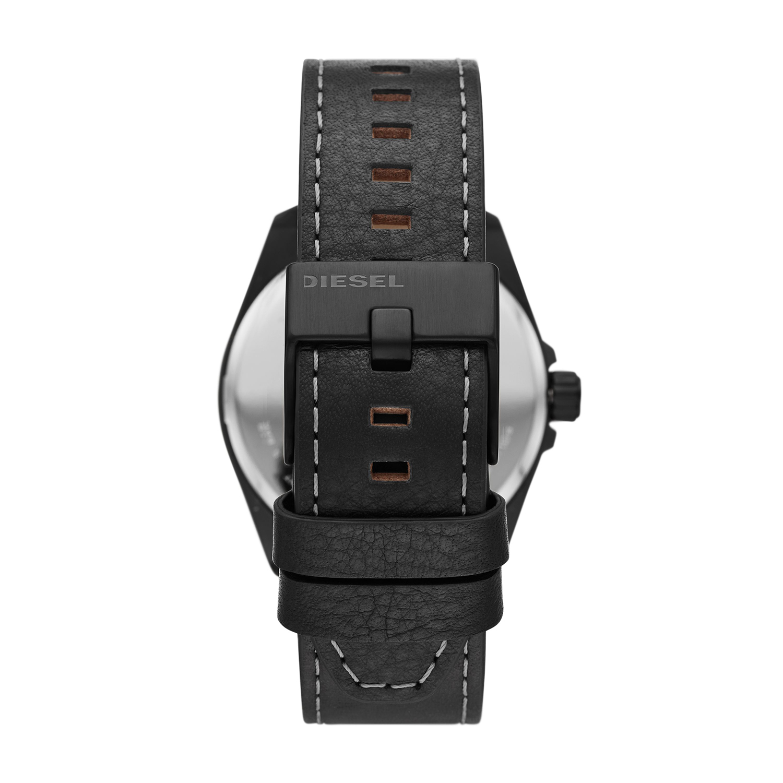 Diesel DZ1973 męski zegarek MS9 Chrono pasek