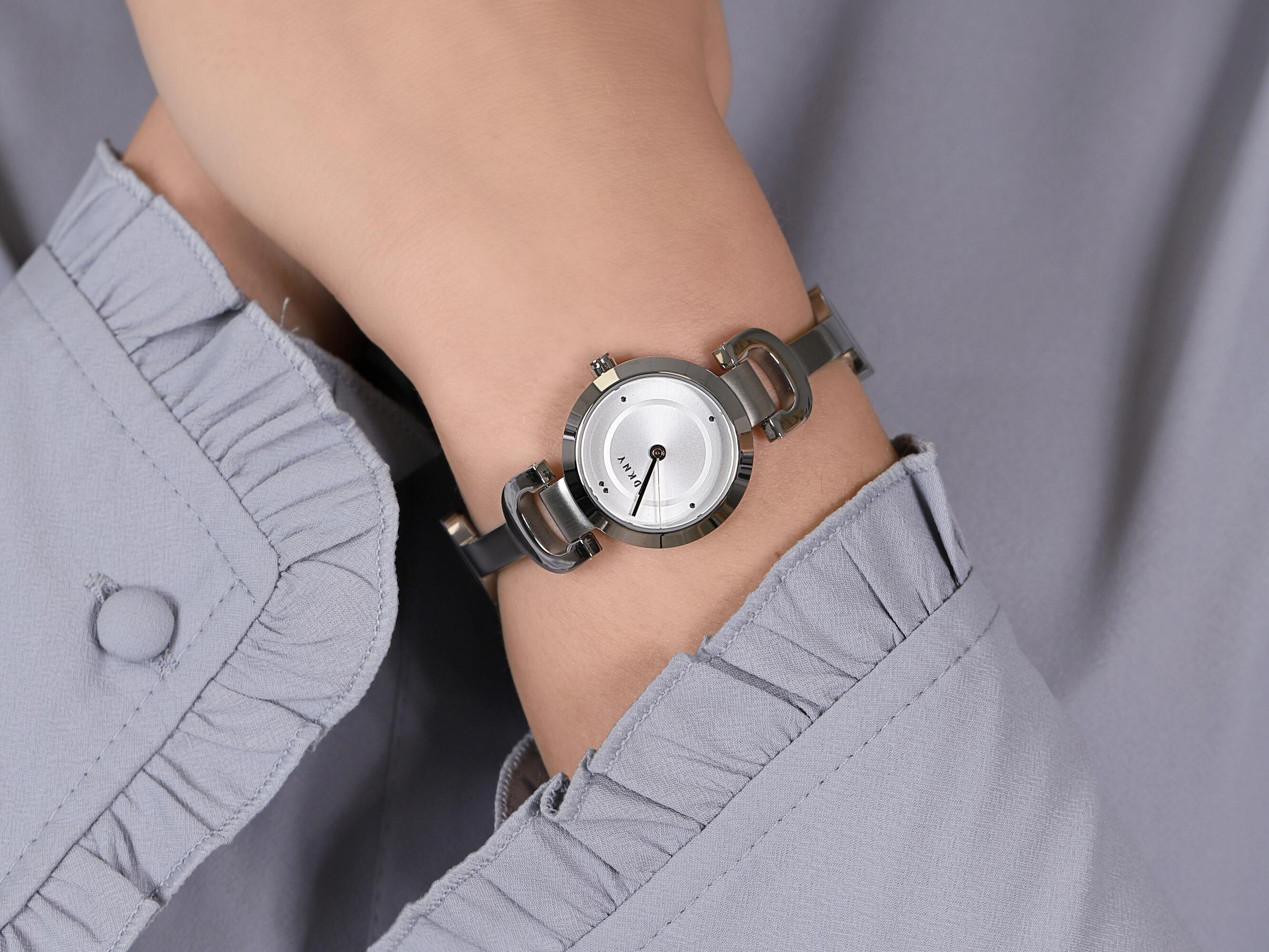DKNY NY2748 damski zegarek Bransoleta bransoleta