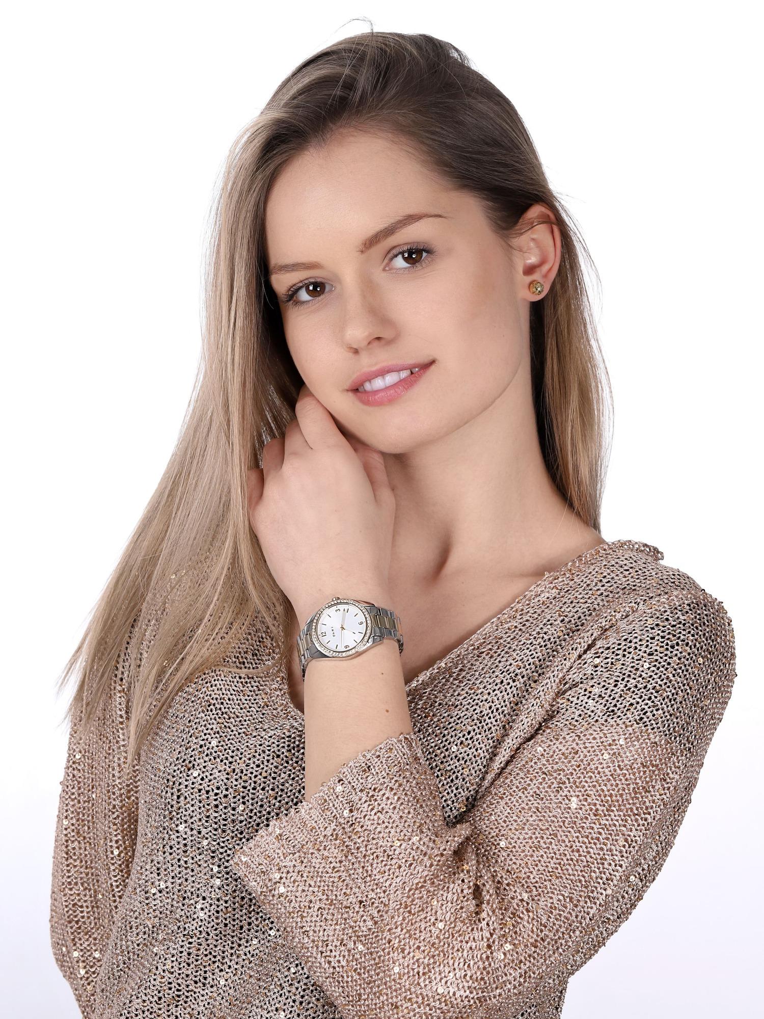 DKNY NY2903 damski zegarek Bransoleta bransoleta
