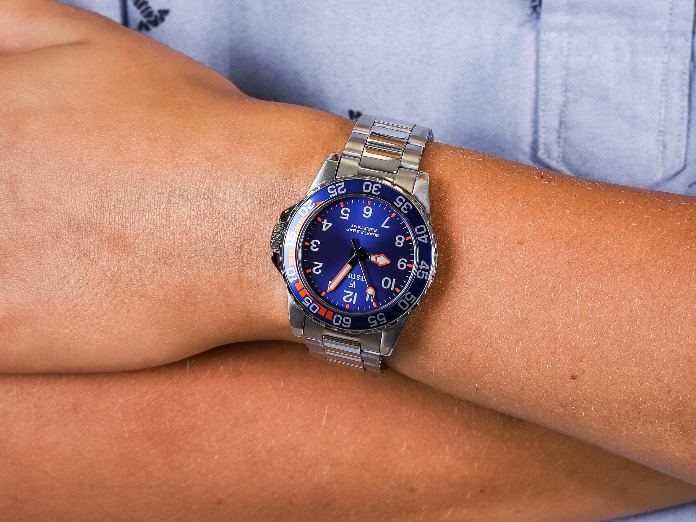 Festina F20459-2 Junior zegarek klasyczny Junior