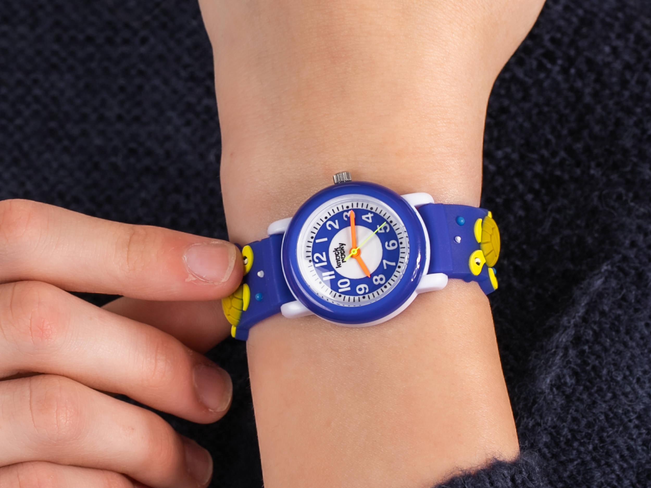 Knock Nocky JL3373303 Jelly zegarek klasyczny Jelly