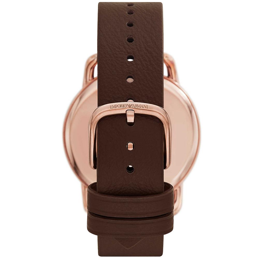 Emporio Armani AR11337 męski zegarek Classics pasek